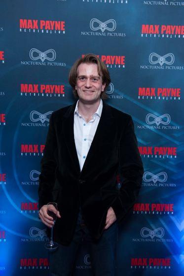 Brainstorm Ambassador and Film Composer Nick Samuel