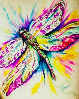 Dragonfly by Ambassador Jade Bryant