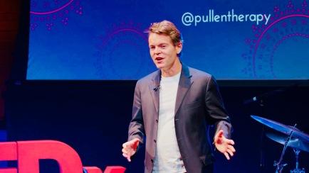 Will Pullen TEDx Talk